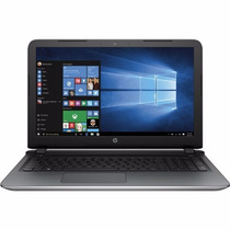 Notebook Hp Envy Core I7 8gb 1tb 15.6 Huellas Digitales