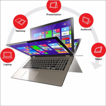 Notebook Toshiba Satellite Radius P55w-b5112 15,6, Oferta_1