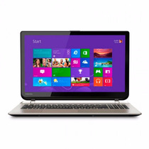 Notebook Intel Core I7 Toshiba Led Hd 15,6 Touch + 8gb 1tb