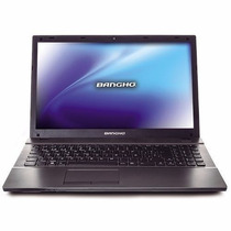 Notebook Bangho Max Intel Core I3 8gb 500gb Led 15,6 Hdmi