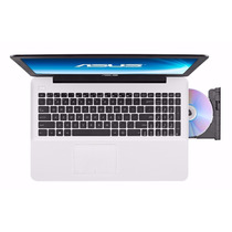 Notebook Asus Intel Core I3 4gb 1tb 15.6 Led Hdmi Wifi Dvd