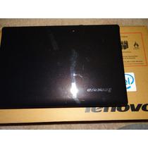 Notebook Lenovo G470, 2gb Memoria, Intel Pentium Oferta