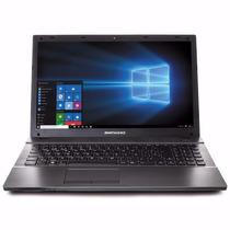 Notebook Bangho Max Intel Core I3 8gb 500gb 15,6´ Windows 10
