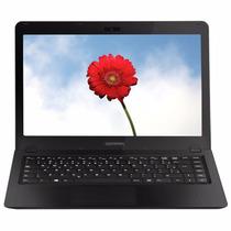 Notebook Compaq Presario 14p Dual Core 4gb 500gb W8.1