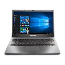 Notebook Pcbox Zepp Z320 Ultra Intel 4gb 320g Hdmi La Plata