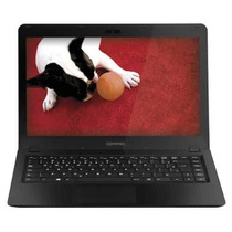 Notebook Compaq Presario 21-n011ar Lcd 14.1 Windows 8 - Xtr