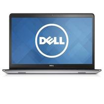 Notebook Dell I5548 Core I5 Touch 1tb 8gb Win 10 En Caja