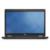 Notebook Dell Latitude E5550 I3-5010u Gtia. Factura A O B