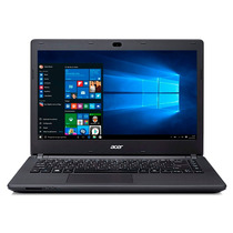 Notebook Acer Intel Pentium Dual Core + 4gb + 500gb + Win