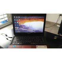 Notebook Samsung. Core Np-r440