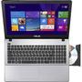 Notebook Asus Intel Core I7 8gb 1tb 15.6 Hd Touchscreen
