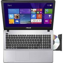 Notebook Asus Intel Core I7 8gb 1tb 15.6 Hd Touchscreen