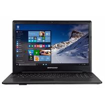 Notebook Bangho Max Intel Core I5 4gb 1tb 15.6¨ Windows 10