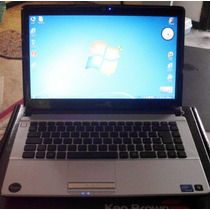 Notebook $8500 Core I5 4g 500 Permuto X Scoter O Moto P/dif$