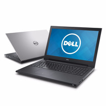 Notebook Dell Inspiron 15.6 Intel I5 4gb 1tb Dvd Win10
