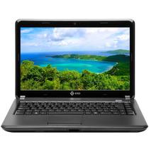 Notebook Exo Intel Core I5 Led 14 4gb 500gb Dvd Hdmi