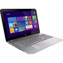 Hp Envy | I7 | 12gb | 1tb | Video 4gb | Touch | Beats Audio