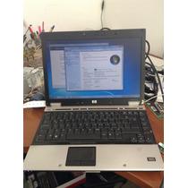 Notebook Hp Elitebook 6930p Corte 2 Duo