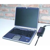 Hp Pavilion Ze4600 Athlon 2500+ 512mb Ram Excelente Notebook