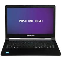 Notebook Bgh Positivo E910a 14 2gb Ram 320gb Hdd Hdmi Win 8