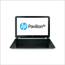 Hp Pavilion 15-p164 Amd A8 15,6., Notebook Consultar_7