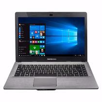 Notebook Bgh Positivo Led Hd Intel 4gb Ram Tda Cuotas S/int.