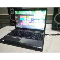 Notebook Gamer Toshiba I7 4gb 750gb Nvidia 1gb Windows 10