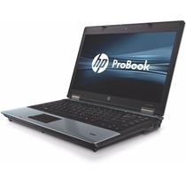 Notebook Hp Probook 6455b Phenom 2 2gb 250gb Dvd Led 14 !!!