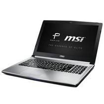 Notebook Msi Pe60 I7 Nvidia Gtx950 12gb 1tb Ideal Diseño
