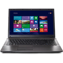 Notebook Bangho Intel Celeron 500g 4gb Wifi Hdmi Windows 8