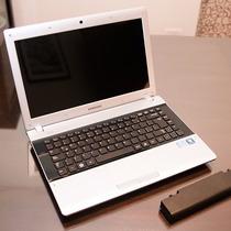 Notebook Samsung Rv420 14 Hd Intel Core I3 3gb Ram 640gb