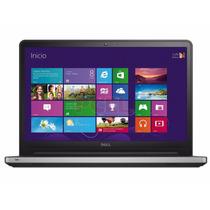 Notebook Dell Inspiron 14 5458 - 9603 - I3-4005u-1tb-4g