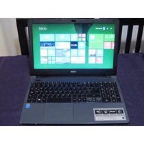 Notebook Acer Aspire I5 Exelente Estado