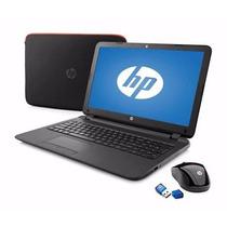 Notebook Hp 15-f233 Intel 6 Gen Wind10 Super Oferta!!!!!