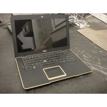 Notebook Ultrabook Msi X400 Intel Core 2 Duo Hdmi Leer