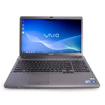 Notebook Sony Vaio I7 640gb Lcd 16.4 6gb Blue-ray Nvidia 1gb
