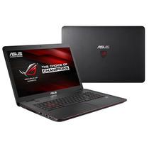 Notebook Asus Gamer G771 Core I7 8gb 17 Hdmi En Stock Ya!!