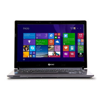 Notebook Exo Smart R7-m3345 Core I3 4g Ram Disco 500gb Nueva