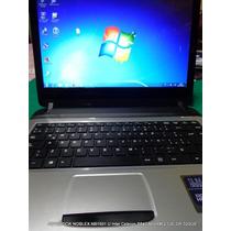 Notebook Noblex Nb1501u 2gb /320gb Int.cel B840 Rosario Ofer