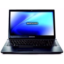Notebook Bangho Core I3 Max 15,6 G01i318 Windows 8 Local