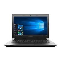 Rosario Notebook Lenovo B40-80ls I3 4gb 500gb Win10 Bt Hdmi