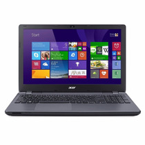 Notebook Acer E5-573 Core I5 6gb 1tb Led 15.6 Bluetooth Win8