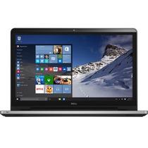 Notebook Dell Inspiron 17 5759 I7-6500u 8gb Placa Dedic 4gb