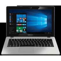 Notebook Noblex 4gb Quadcore 2.66 Ghz 500gb Hdmi Usb 3.0 Dvd
