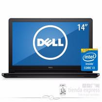 Notebook Dell Inspiron 14 5000series 5458 | Tiendaexpress