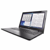 Notebook Lenovo 15.6p G50-45 Amd 4g 500gb Bt Dvdr Hdmi W8.1