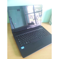 Notebook Exo I5, 4gb De Ram, 320hd Hdmi, Funcionando /oferta