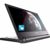 Notebook Lenovo Flex 2 14d Quad Core Touch + 4gb 1tb + Ati
