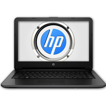 Notebook Hp 240 G4 Intel I3 4gb 1tb 14 Led Hdmi Usb 3.0 Cam