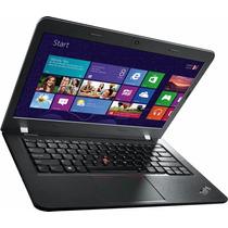 Lenovo Thinkpad E555 15 Hd Amd 4gb 500gb Placa 2gb Wifi Usb